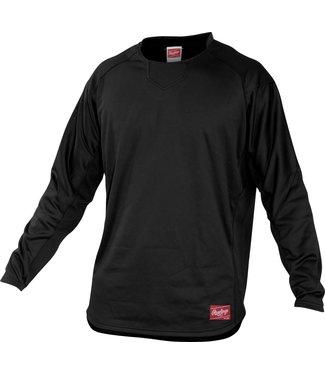 RAWLINGS Rawlings UDFP3 Men's Long Sleeve Pullover