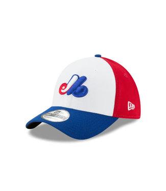 NEW ERA Team Classic 3930 Montreal Expos Game Cap