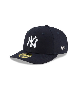 NEW ERA Authentic New York Yankees Low Profile Game Cap