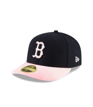NEW ERA Boston Red Sox Cap Mother's Day Edition
