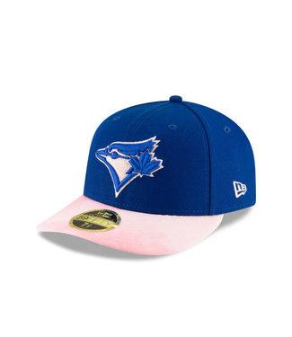 NEW ERA Casquette Édition Fête des Mères des Blue Jays de Toronto