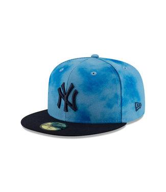 NEW ERA Casquette Édition Fête des Pères des Yankees de New York