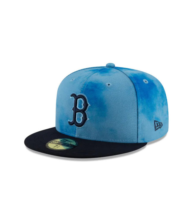 NEW ERA Boston Red Sox Cap Father's Day Edition