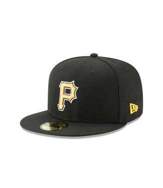 NEW ERA Authentic Pittsburgh Pirates Alt. Cap