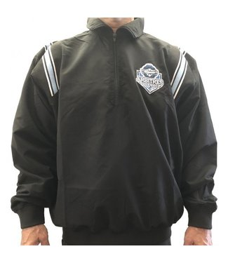 LOUISVILLE SLUGGER Baseball Quebec Official Umpire Jacket