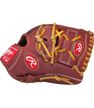 "RAWLINGS HEART OF THE HIDE 11.75"" PRO11759P Right-Hand Throw"