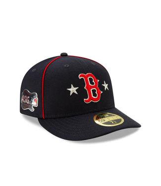 NEW ERA Casquette Authentique du Match des Étoiles à Profil Bas des Red Sox de Boston