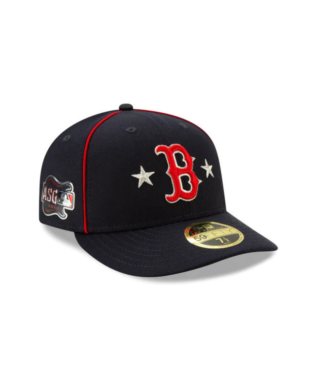 3d39f2fc6f9a91 Boston Red Sox All-Star Game Low Profile 59FIFTY - Baseball Town