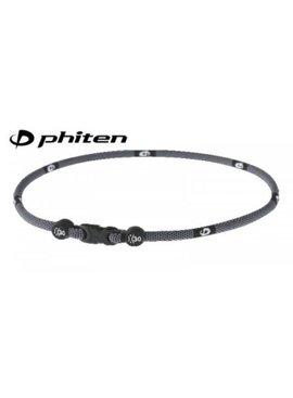 PHITEN X30 TITANIUM NECKLACE 22''