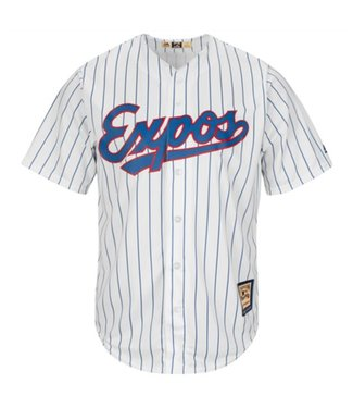 MAJESTIC MONTREAL EXPOS (94-2014)