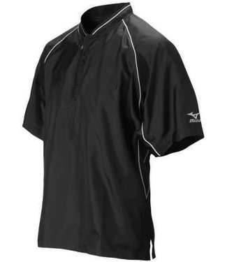 MIZUNO Youth Premier S/S Batting Jersey