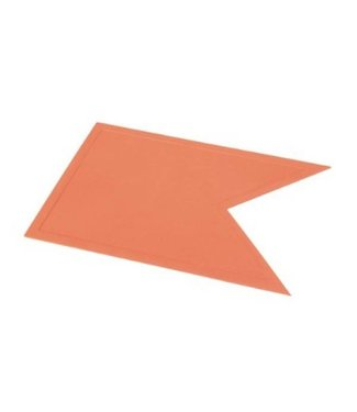 STRIKE ZONE PAD ORANGE