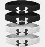 UNDER ARMOUR 1/2'' OVERSIZED WRISTBANDS