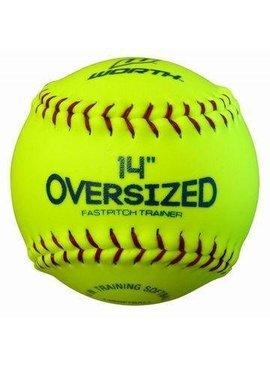 """RAWLINGS Oversized Pitcher's Training Softball 14"""""""