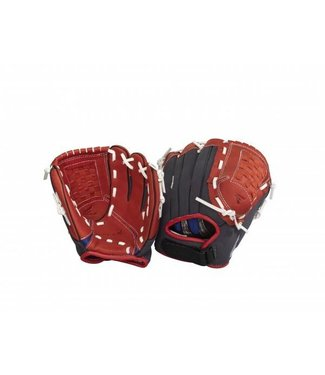 EASTON ZFX 1001RB 10'' Right-Hand Throw