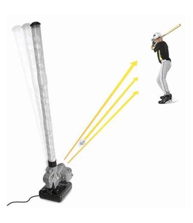 SKLZ Lightning Bolt Pitching Machine