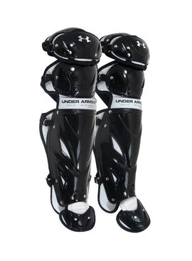 UNDER ARMOUR PROFESSIONAL LEG GUARD 16.5""