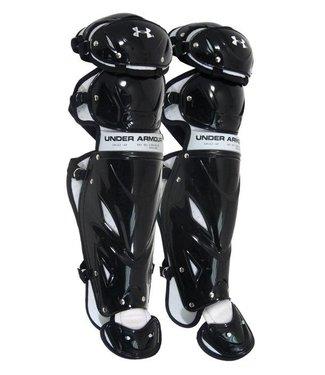 "UNDER ARMOUR PROFESSIONAL LEG GUARD 16.5"""