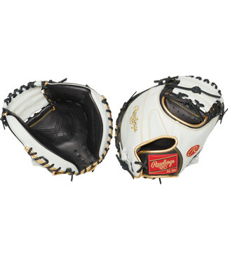 "RAWLINGS ECCM32-23BW Encore 32"" Catcher's Baseball Glove"