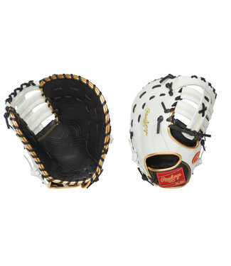 "RAWLINGS ECFBM-10BW Encore 12"" Firstbase Baseball Glove"