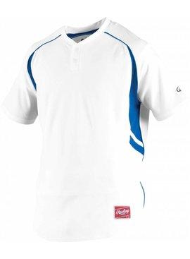 RAWLINGS YROAD Youth Short Sleeve Jersey