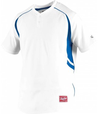 RAWLINGS YROAD Youth Short Sleeve Jersey