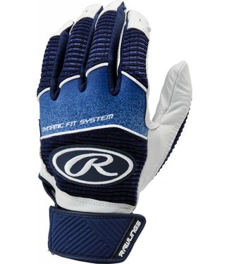 RAWLINGS Workhorse Men's Batting Gloves