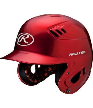 RAWLINGS R16S Metallic Batting Helmet