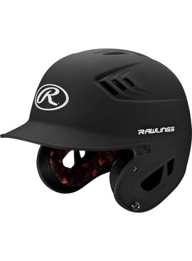 RAWLINGS R16MS Casque de Frappeur