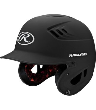 RAWLINGS R16MJ Batting Helmet