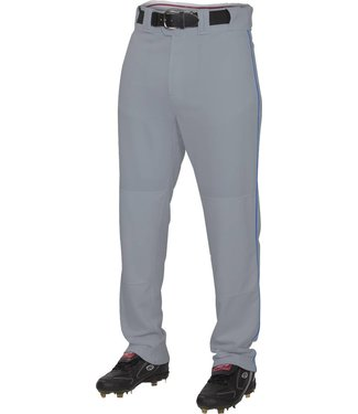RAWLINGS PRO150P Men's Pipped Baseball Pants