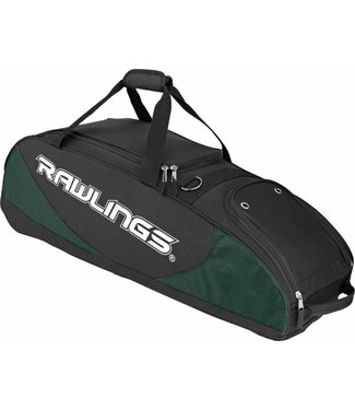 RAWLINGS PPWB Player Preferred Wheeled Bag