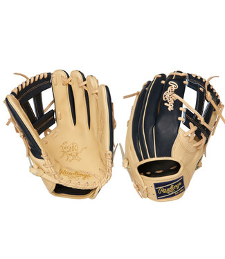 "RAWLINGS August 2019 PRONP7-7CN HOH Gold Glove Club 12.25"" Baseball Glove"