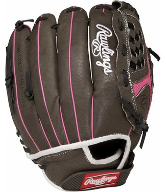 """RAWLINGS ST1150FP Storm 11.5"""" Fastpitch Glove"""