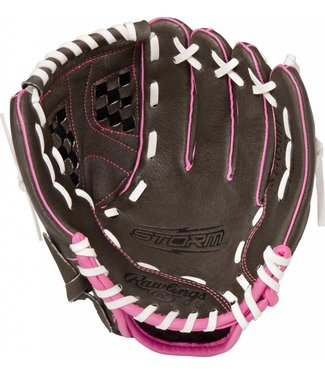 "RAWLINGS ST1050FP Storm 10.5"" Fastpitch Glove"