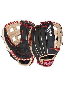 """RAWLINGS SPL120 Select Pro Lite 12"""" Youth Baseball Glove"""