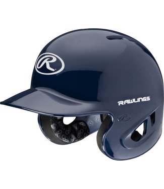 RAWLINGS Casque de Frappeur Adulte S90PA