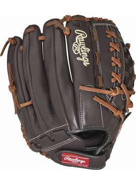"RAWLINGS RSO125 Shut Out 12.5"" Fastpitch Glove"