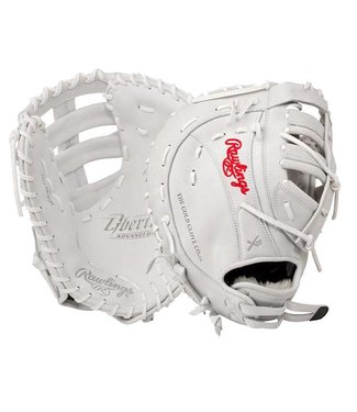 "RAWLINGS RLAFB Liberty Advanced 13"" Firstbase Fastpitch Glove"