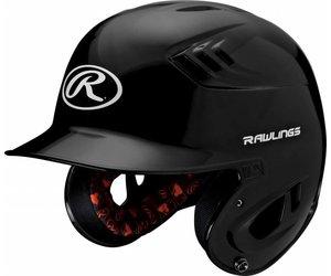 070fd52f577 R16J Youth Batting Helmet - Baseball Town