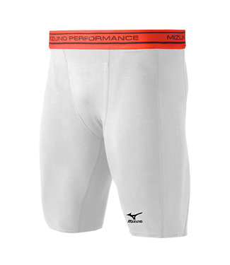 MIZUNO Core Compression Youth Sliding Short