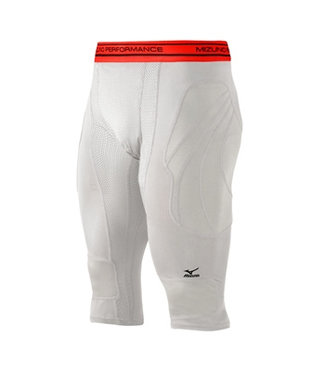 MIZUNO Elite Long Men's Sliding Short