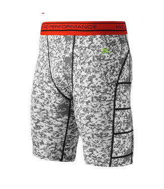 MIZUNO Digi-Camo Youth Sliding Short