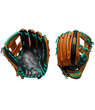 "WILSON A2K Matt Chapman Game Model 11.75"" Baseball Glove"