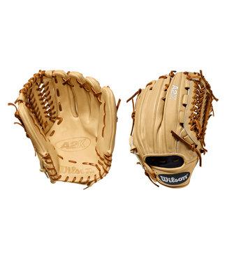 """WILSON Gant de Baseball A2K D33 11.75"""""""