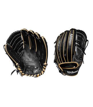 """WILSON A2K B212 12"""" Baseball Glove"""