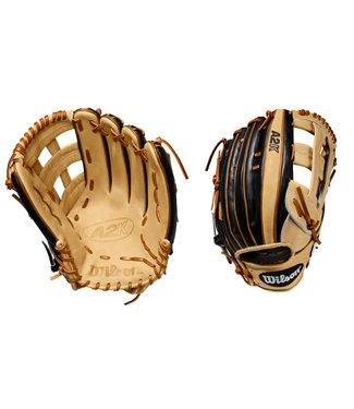 """WILSON Gant de Baseball A2K 1799 12.75"""""""