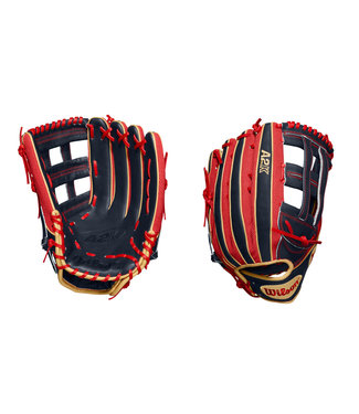 "WILSON A2K Mookie Betts Game Model 12.5"" Baseball Glove"