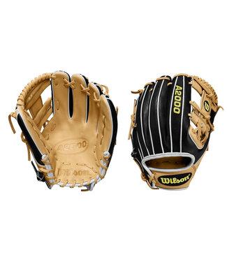 """WILSON Gant de Baseball A2000 1786 11.5"""""""