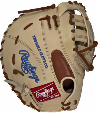 "RAWLINGS PROSFM20C Pro Preferred 12.25"" Firstbase Baseball Glove"